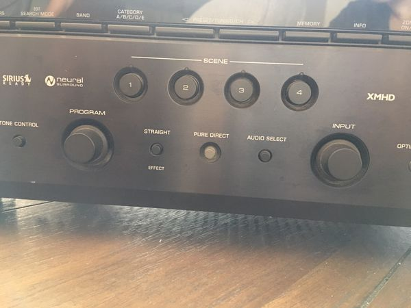 Bose, Yamaha
