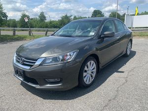 2013 Honda Accord Sdn for Sale in Alexandria, VA