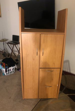 Office organizer/desk for Sale in Salisbury, MD