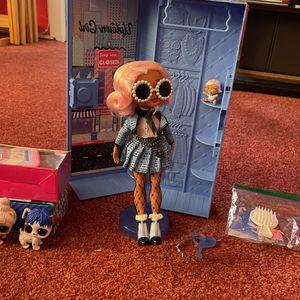 LOL OMG Dolls for Sale in Lemon Grove, CA