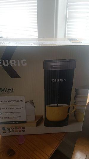 Keurig K Mini brand new for Sale in Kansas City, MO