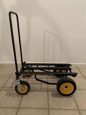 RocknRoller Multi-cart R12 for Sale in Las Vegas, NV
