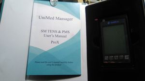 UniMed Pro X Stimulating Massager for Sale in Santa Ana, CA