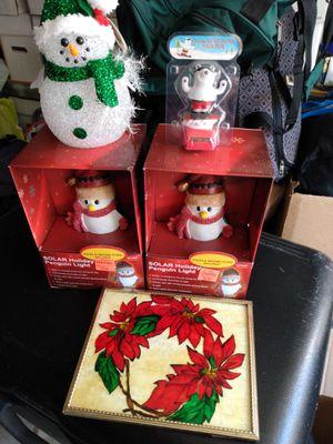 Christmas Stuff for Sale in Midlothian, VA