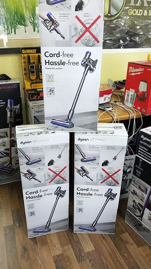 DYSON ANIMAL V7 NEW for Sale in Garland, TX