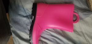 Brand new Rain boots for sale sz 2 for Sale in Raleigh, NC