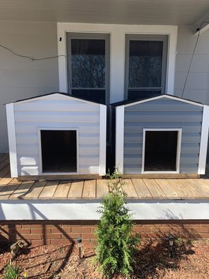New dog houses for Sale in Greensboro, NC