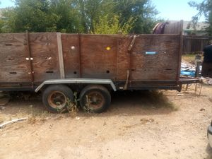 Trailer for Sale in Madera, CA