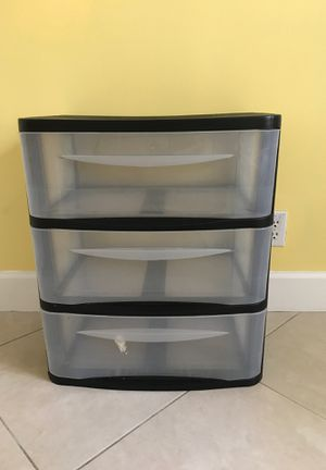 Plastic storage containers for Sale in FL, US