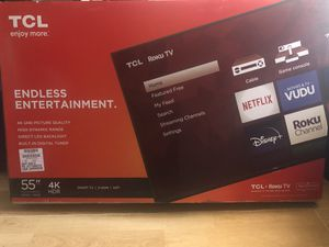 Smart tv for Sale in Madera, CA