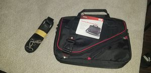 "Toshiba laptop messanger bag 14"" new! for Sale in Las Vegas, NV"