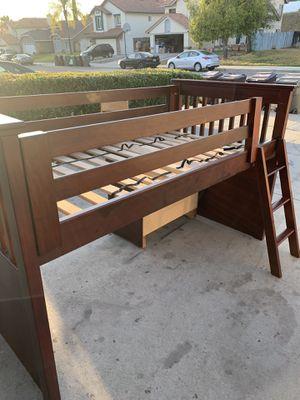 KIDS LOFT Bed for Sale in Wildomar, CA