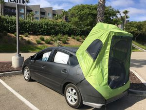 Prius camping tent for Sale in Vista, CA