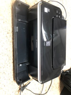 Canon iP2600 Printer for Sale in Carthage, MO