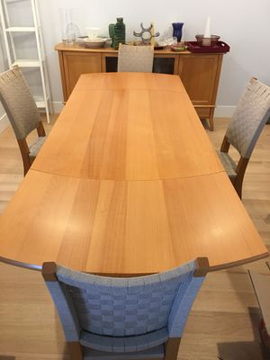 Expending table for Sale in Chicago, IL
