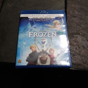 Frozen Collector's Edition for Sale in Burbank, IL
