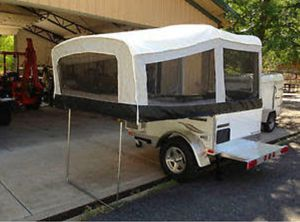 2014 Livin Lite Quicksilver 6.0 offroad camper for Sale in Andrews, TX