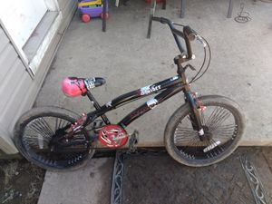 BMX bike for Sale in Lewisburg, PA