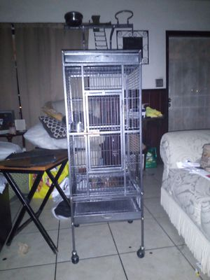 Bird Cage for Sale in Los Nietos, CA