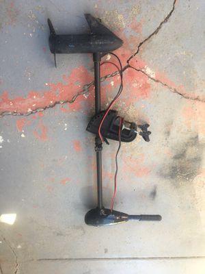 Trolling motor for Sale in Vallejo, CA