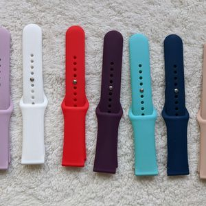Assorted Fitbit Versa 2 Smart Watch Bands for Sale in Hartford, CT
