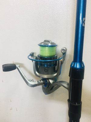 Fishing Pole & Reel for Sale in Aurora, CO