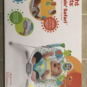 Baby Bouncer New in box for Sale in Houston, TX