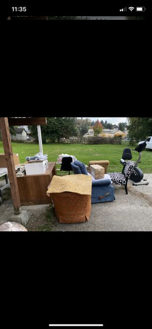 FREE Take All for Sale in Kent, WA