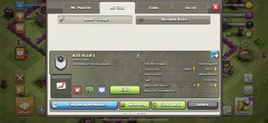 level 6 clan (clash of clans) for Sale in Whittier, CA