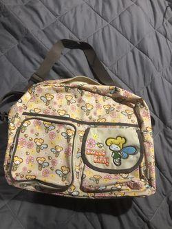 Tinker bell Diaper Bag for Sale in Riverside,  CA