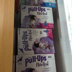 Pull Ups for Sale in Brooklyn, NY