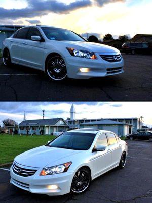 2009 Honda Accord price $1000 for Sale in Oshkosh, WI