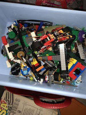 Legos for Sale in St. Petersburg, FL