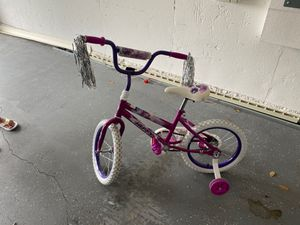 Girls huffy bike for Sale in Kissimmee, FL
