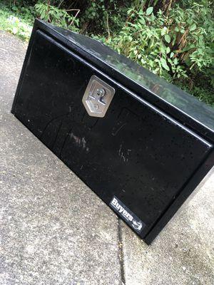 Truck/Trailer tool box for Sale in Murfreesboro, TN