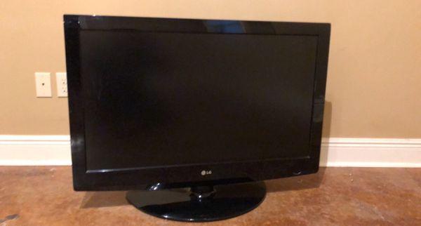 42'inch LG FLATSCREEN TV