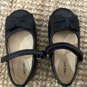 Toddler Girl's Dress Shoes Size 7 for Sale in Jupiter, FL
