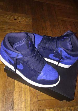 Air Jordan Retro 1 Size 8 Men for Sale in Bronx, NY