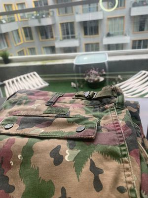 Supreme Swiss Camo Cargo Pants for Sale in Brooklyn, NY