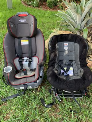 Car seats for Sale in FL, US