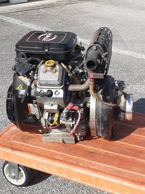 Hale fire Fighter water Pump for Sale in Fort Lauderdale, FL