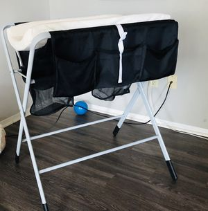 Diaper Table for Sale in Minneapolis, MN