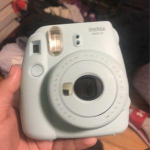 Intax Camera for Sale in Newcastle, WA