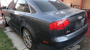 2006 Audi s4 for Sale in Lathrop, CA
