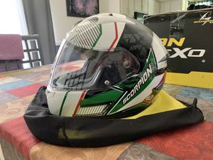 Scorpion Exo Helmet for Sale in Boca Raton, FL
