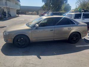 2007 Audi A4 turbo *Premium Package for Sale in Pittsburg, CA