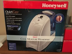 Honeywell Humidifier for Sale in Tampa, FL