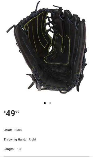 "Louisville Slugger Women's Zephyr 13"" Fast-Pitch Softball Glove for Sale in Fort Lauderdale, FL"