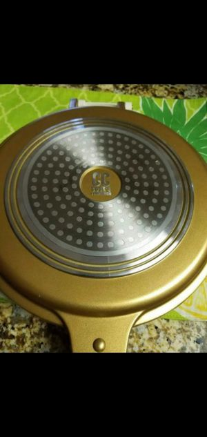 Cook Companion Double Side Pan 10in for Sale in Portland, OR