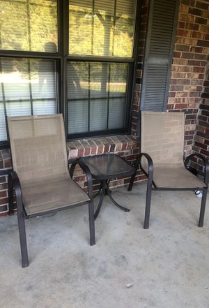 Porch set for Sale in Riverdale, GA
